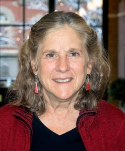 Mary M. Davis, PC